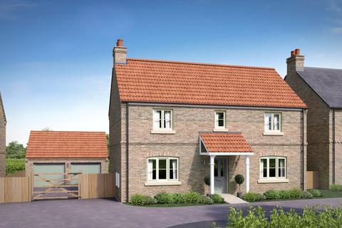 5 bedroom detached house for sale - The Copse, Marton Cum Grafton, North Yorkshire, YO51