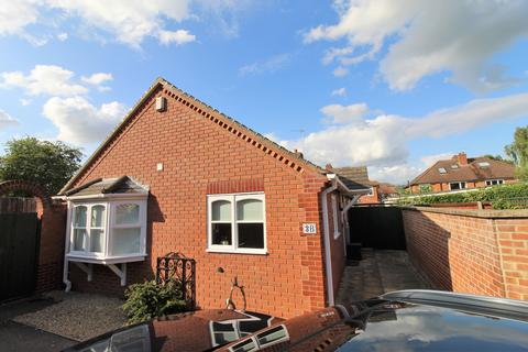 2 bedroom detached bungalow for sale - WESSEX DRIVE, GL52