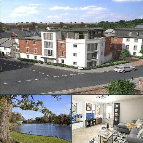 1 bedroom flat for sale - Goods Station Road, Tunbridge Wells, Kent, TN1
