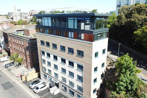 2 bedroom flat for sale - Upper Hinton Road, Bournemouth, Dorset, BH1