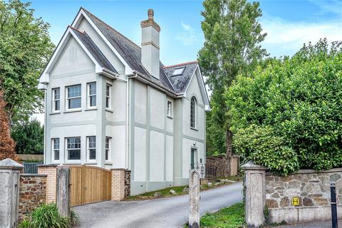 4 bedroom detached house for sale - The Avenue, Truro, Cornwall, TR1