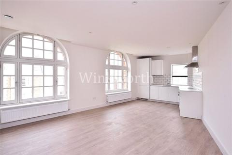 2 bedroom flat to rent - Cambridge House, 109 Mayes Road, London, N22
