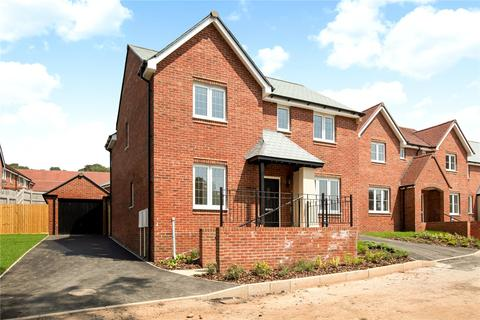4 bedroom detached house for sale - The Close, Woodberry Down Way, Lyme Regis, Dorset, DT7