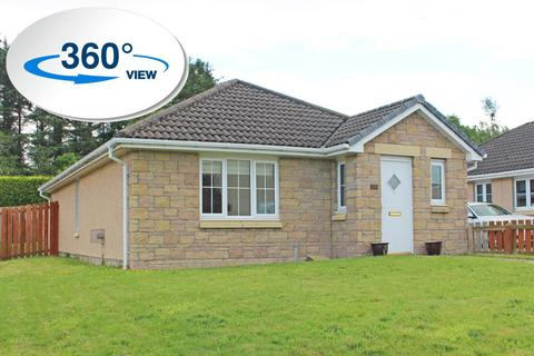 3 bedroom detached bungalow to rent - Rowan Grove, Smithton, Inverness, IV2 7PG