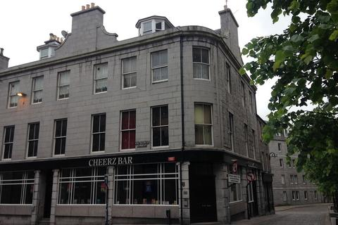 2 bedroom flat to rent - 11D Hadden Street, Aberdeen, AB11 6NU