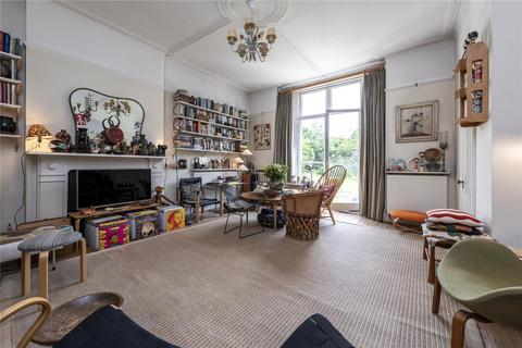4 bedroom semi-detached house for sale - Kirkstall Road, London, SW2