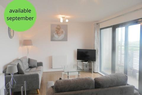 2 bedroom apartment to rent - St Margaret's Court, Maritime Quarter, Swansea, SA1 1RZ