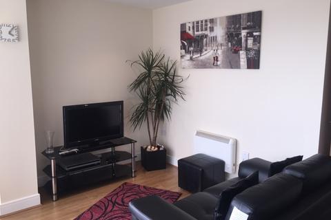 1 bedroom apartment to rent - Meridian Bay Trawler Road, Maritime Quarter, Swansea, Abertawe, SA1 1PG