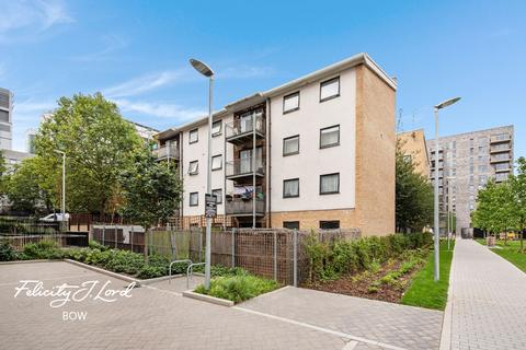 2 bedroom flat for sale - 11, Julius House, London
