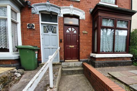 3 bedroom terraced house for sale - Blakenall Lane, Walsall WS3