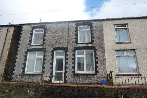 3 bedroom terraced house to rent - Church Terrace, CF32