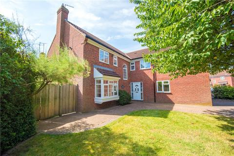 5 bedroom detached house for sale - Newell Close, Aylesbury, Buckinghamshire, HP21