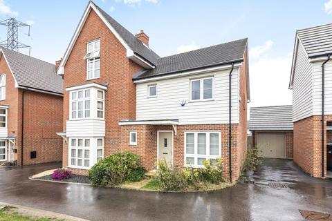 3 bedroom house for sale - Berryfields, Aylesbury, HP18