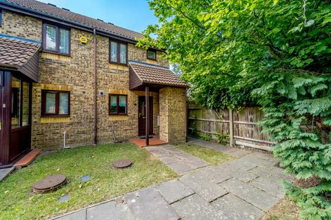 2 bedroom end of terrace house for sale - Jasmin Close, Northwood