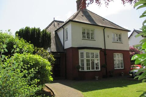4 bedroom detached house for sale - Dynevor Avenue, Neath, Neath Port Talbot.