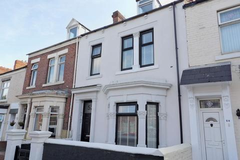 4 bedroom terraced house for sale - Chichester Road, CHICHESTER, South Shields, Tyne and Wear, NE33 4HF