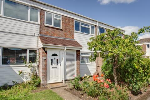3 bedroom terraced house for sale - Turberville Close, Abingdon