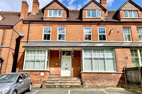 Ground floor flat to rent - 443 Hagley Road,, Edgbaston, Birmingham B17
