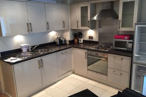 2 bedroom apartment to rent - 2 Masshouse Plaza, Birmingham  B5