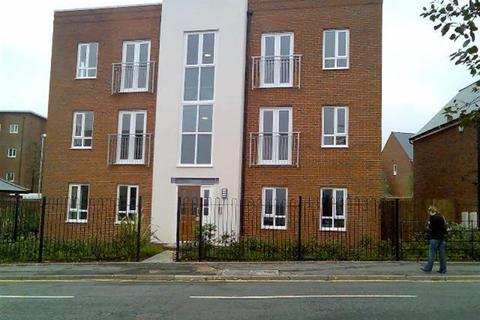 1 bedroom apartment to rent - Astbury Court, Westport Road, Burslem, Stoke-On-Trent, ST6 4AB