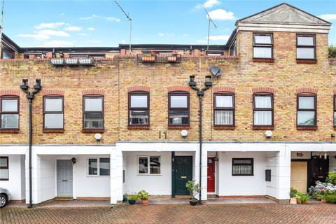 2 bedroom house for sale - Malmesbury Road, Bow, London, E3