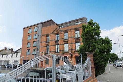2 bedroom apartment to rent - Grosvenor Building, Market Street, Widnes , Cheshire, WA8 7RT