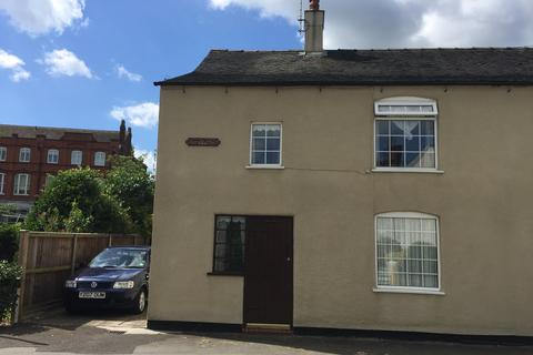 2 bedroom semi-detached house to rent - Stonefield Square, Stone, Staffordshire ST15
