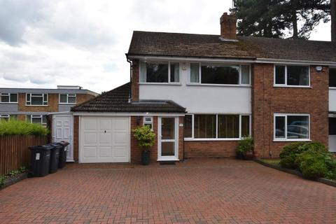 3 bedroom semi-detached house for sale - Middleton Hall Road, Kings Norton