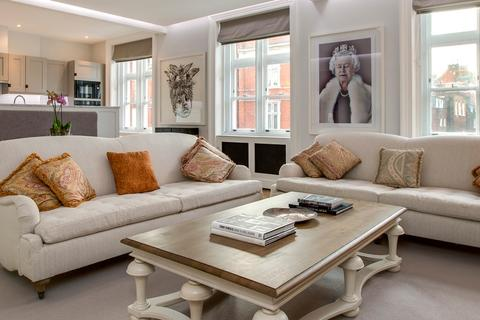 3 bedroom flat to rent - North Audley Street, London. W1K