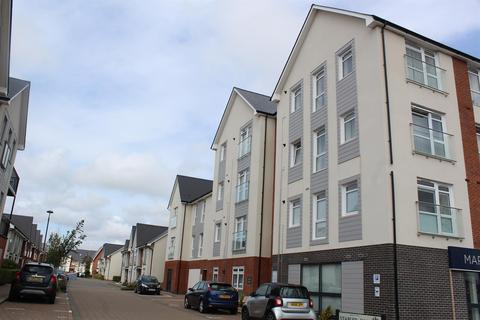 1 bedroom ground floor flat for sale - STABLER WAY, CATERS QUAYS, poole