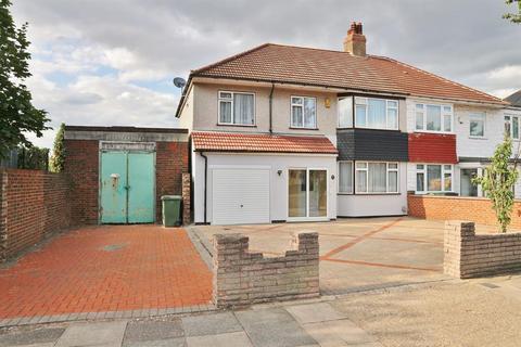 4 bedroom semi-detached house for sale - Little Heath Road, Bexleyheath, Kent, DA7 5HF