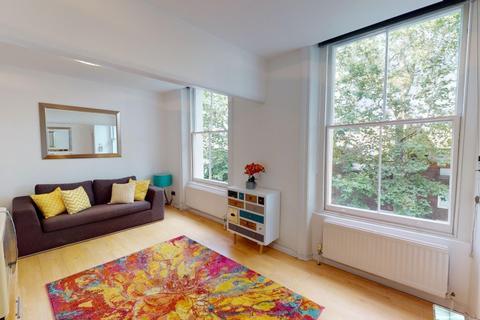 Studio to rent - 17 Queensborough Terrace, LONDON W2