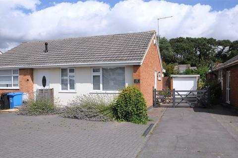 2 bedroom bungalow for sale - Yarmouth Road, Branksome, Poole, BH12