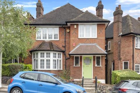 4 bedroom terraced house for sale - Fitzwarren Gardens, Whitehall Park, London, N19