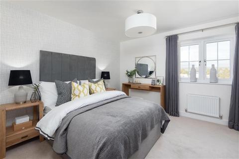 1 bedroom ground floor flat for sale - Peters Village, Hall Road, Evabourne, Wouldham, Rochester, Kent