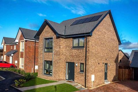 3 bedroom detached house for sale - Plot 25 - Calderpark Gardens, Glasgow, G71