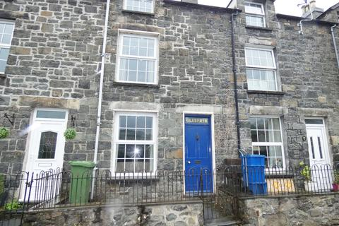 2 bedroom terraced house for sale - Glasfryn, 4 Idris Terrace, Dolgellau LL40 1RT