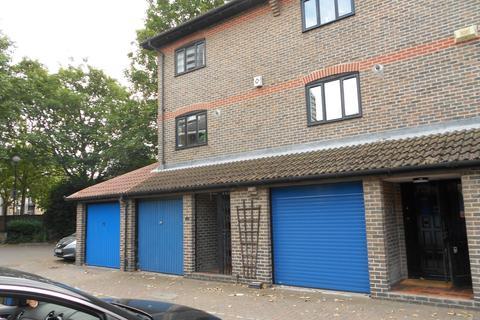4 bedroom end of terrace house to rent - Bridge House Quay, London., London, E14