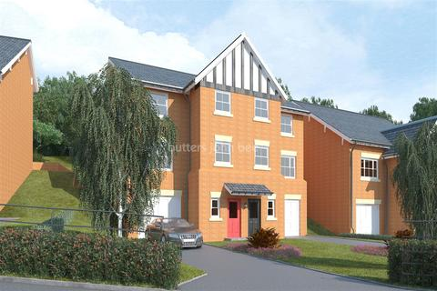 3 bedroom semi-detached house for sale - Forge Lane, Congleton