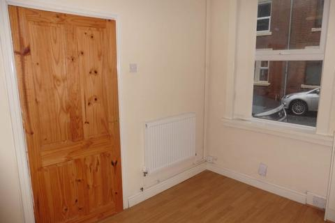 2 bedroom terraced house to rent - Harris St, Penkhull, ST4