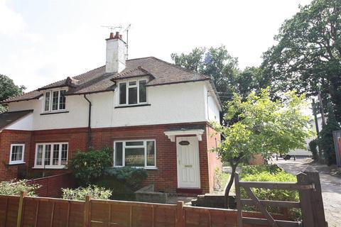 3 bedroom semi-detached house for sale - Lynton Villas, Bordon