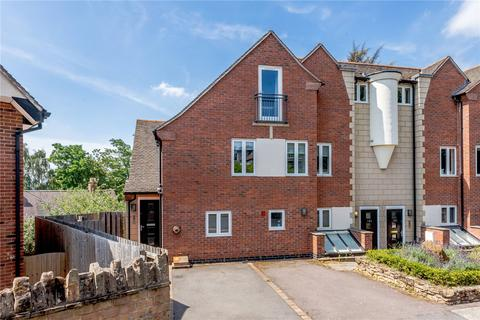 4 bedroom flat for sale - Harlaxton Drive, Nottingham, NG7