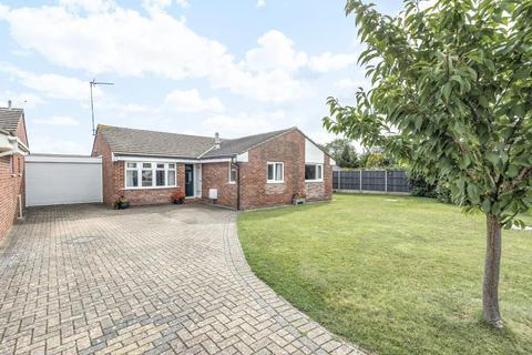3 bedroom detached bungalow for sale - Walpole Close, Bicester, OX26