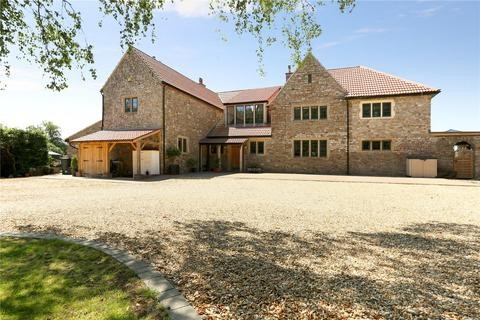 7 bedroom detached house for sale - Gravel Hill Road, Yate, Bristol, BS37