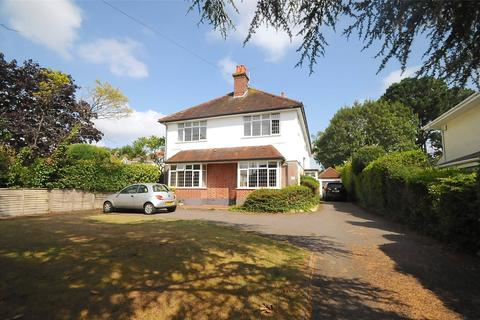 6 bedroom detached house for sale - Canford Cliffs Avenue, Poole, Dorset, BH14