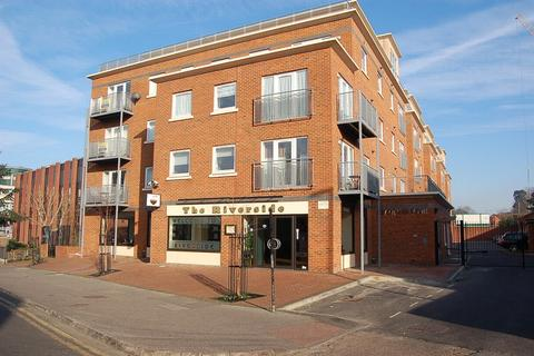 3 bedroom detached house to rent - Riverbank Point, Uxbridge, Middlesex