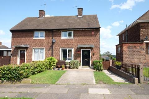 2 bedroom semi-detached house to rent - Greenwood Road, Littledale, Sheffield, S9 4GT