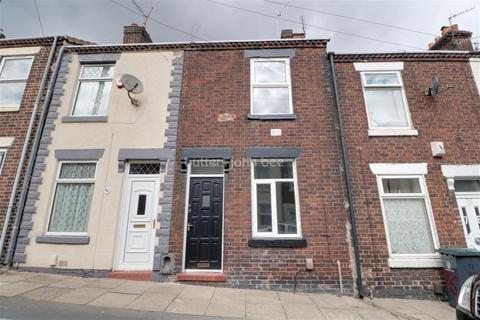 2 bedroom terraced house to rent - Denbigh Street, Hanley
