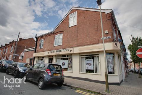 2 bedroom end of terrace house for sale - Mere Road, Leicester