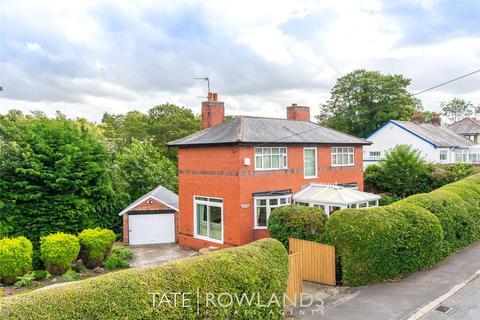 3 bedroom detached house for sale - Halkyn Road, Flint, Flintshire, CH6